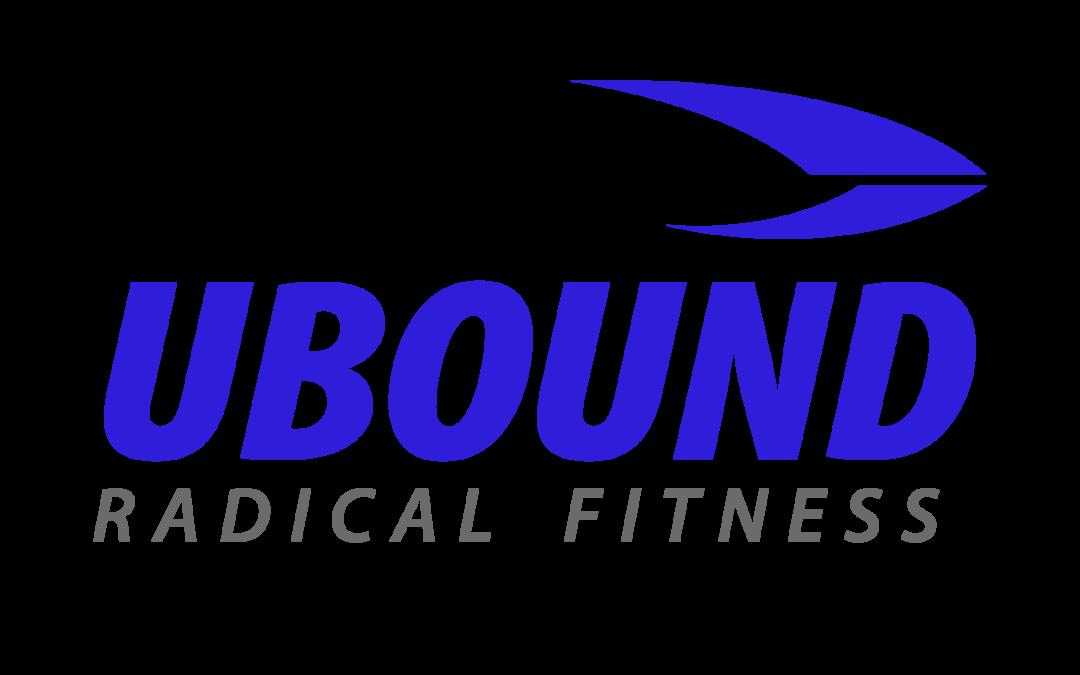 Le U BOUND: cours sur mini trampoline