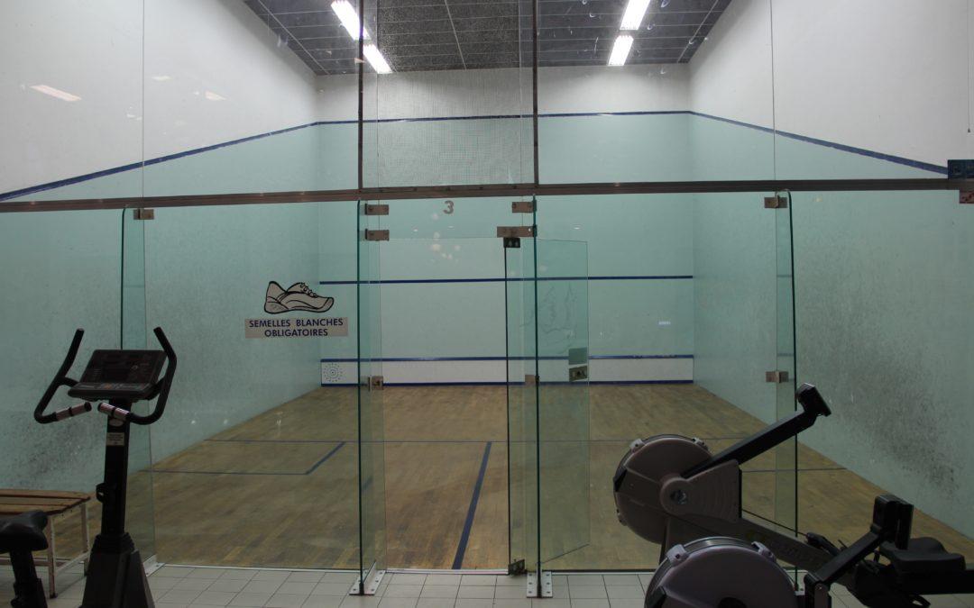 Découvrez le squash à Ikebana